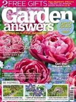Garden Answers Magazine Subscription