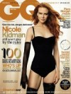 GQ Magazine