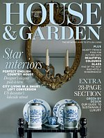 House Garden Magazine Subscription Save 42 on House and Garden