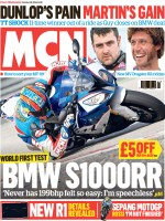 MCN Subscription