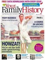 Your Family History Magazine