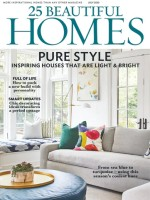 25 Beautiful Homes Magazine