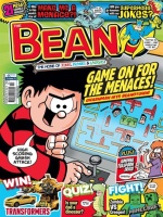 The Beano Subscription