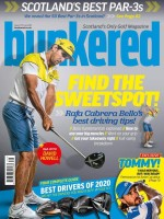 Bunkered Magazine
