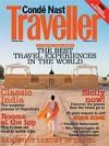 Condé Nast Traveller Magazine
