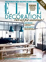 Elle Decoration Magazine