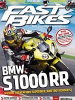 Fast Bikes Magazine