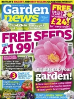 Garden News Weekly