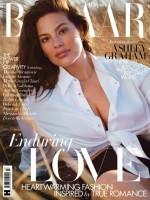 Harpers Bazaar Magazine