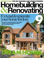 Homebuilding & Renovating Magazine