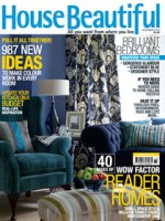 House Beautiful Magazine Subscription Save 77 Now
