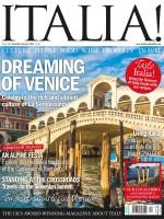Italia Magazine
