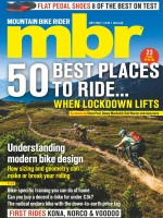 MBR Magazine