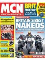 MCN Magazine