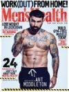 Men's Health Magazine