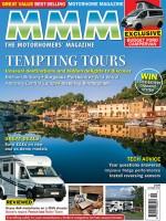 MMM Motorhomers Magazine