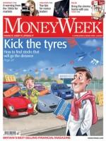 MoneyWeek Magazine