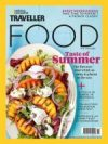 National Geographic Traveller Food Magazine