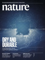 Nature Scientific Journal