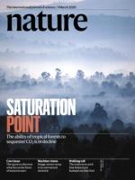 Nature Scientific Journal