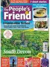 The People's Friend Magazine