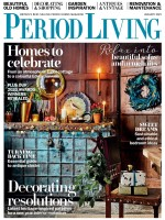 Period Living Magazine