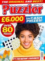 Puzzler Magazine