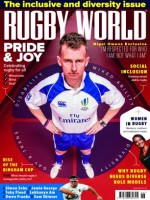 Rugby World Magazine