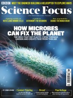Science Focus Magazine