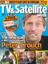 TV and Satellite Week Magazine