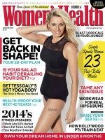 Women's Health Magazine