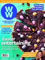 WW (WeightWatchers) Magazine