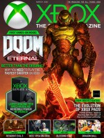 Xbox Official Magazine