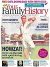 Your Family History Magazine